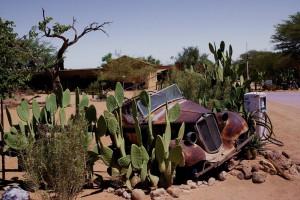 RostAuto Namibia