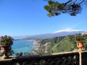 Taormina Garten