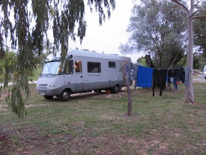 Camping Albufeira PT