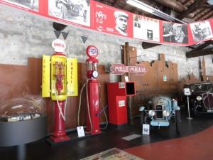 1000 Miglia Museum