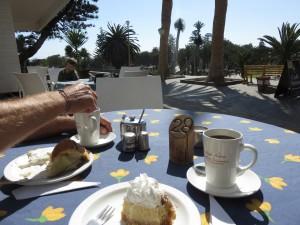 Cafe Anton -mmmh lecker